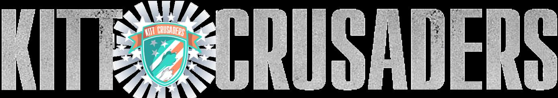 Kitt Crusaders Retina Logo