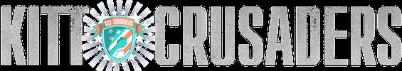Kitt Crusaders Logo